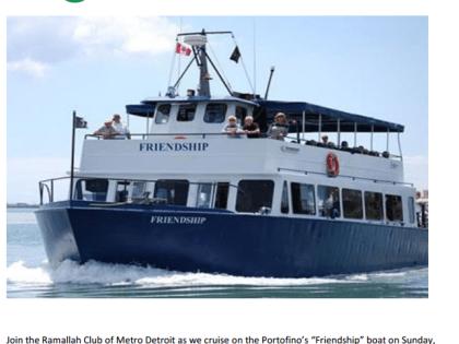 Portofino Cruise